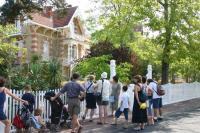 Evenement Arcachon Visite Guidée : La Ville d'Hiver