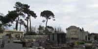Evenement Arcachon Visite Guidée : Le cimetière d'Arcachon