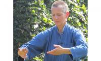 Evenement Courmelles Taïchi chuan, détente du corps et de l'esprit au pied de l'abbaye de Longpont
