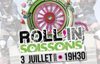 Evenement Aisne Roll'In Soissons