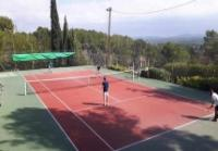 Open-de-tennis-veterans Fuveau