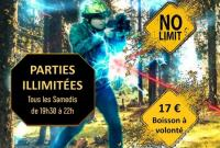 Evenement Saint Pierre Aigle Soirées laser game