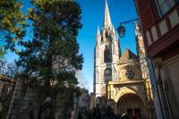 Evenement Bayonne Visites guidées: Bayonne ville d'Art et d'histoire