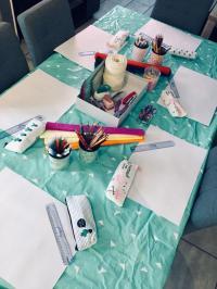 Evenement Oise Ateliers de loisirs créatifs pour enfants