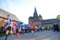 Evenement Chappes 4ème édition du Marathon La Fortifiée
