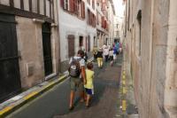 Evenement Bayonne Visite guidée: Balade au Petit Bayonne