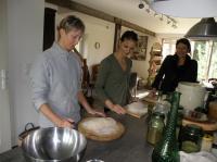 Evenement Saint Algis Stage cuisine végane
