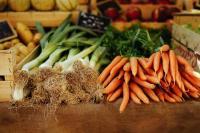 Evenement Any Martin Rieux ANNULÉ - Cuisiner les fruits et légumes de saison.