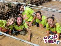 Evenement Tourouzelle 4EME EDITION - LA FOLLE FURIEUSE®CARCASSONNE