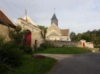 Evenement Berzy le Sec A la découverte de Nampteuil-sous-Muret