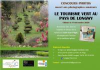 Evenement Lorraine CONCOURS PHOTOS - LE TOURISME VERT AU PAYS DE LONGWY
