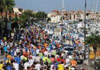 Evenement Carry le Rouet Course pédestre Martigues - Carro / challenge Maritima (36 e édition)