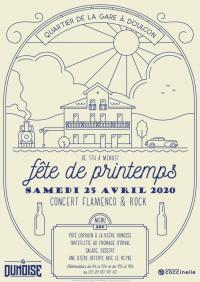 Evenement Tailly FÊTE DE PRINTEMPS