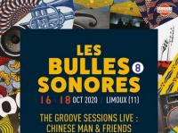 Evenement La Digne d'Aval FESTIVAL LES BULLES SONORES
