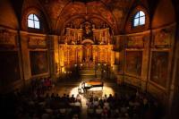 Evenement Montbazens Nuits musicales du Rouergue - 18ème édition