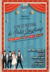 Le-Petit-Festival-du-Palais-Longchamp Marseille 4e Arrondissement