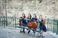 Quatuor-Zaide Halsou