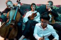Quatuor-Diotima-redim Arcangues