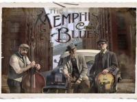 Evenement Les Ilhes FESTIVAL RESERVOIR D'ARTISTES: YALI + MEMPHIS BLUES COMBO + WAT