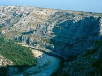 Les gorges du gardon - PR37 Nimes