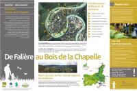 Idée de Sortie Revin De Falière au Bois de la Chapelle