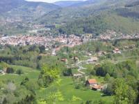 Idée de Sortie Saint Maurice sur Moselle BALADE FAMILLE - CIRCUIT DE LA VIERGE