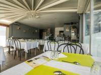 Restaurant Sainte Hélène Au Poivre et Sel
