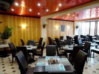 Restaurant Fougerolles Le Boberry