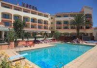 HOTEL MAS DES ARCADES Perpignan