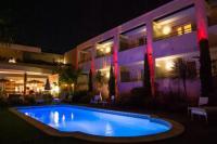 HOTEL LA FAUCEILLE Perpignan