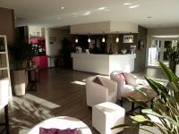 The Originals Hotel la Terrasse Tours