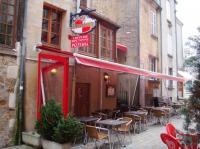 Restaurant Fougerolles Le Duplex