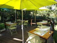 Restaurant Auberge de la Venise Verte Fontenay le Comte