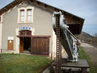 Idée de Sortie La Capelle Balaguier Musée Ferroviaire