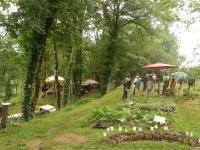 Le Jardin Bourian Lot