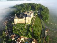 Chateau de Hautefort Lanouaille