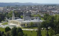 Idée de Sortie Pau Le Palais Beaumont - Centre de Congrès Historique de Pau Pyrénées