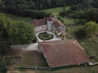 Idée de Sortie Charras Château d'Aucors