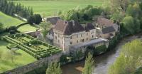 Chateau de Losse Le Lardin Saint Lazare