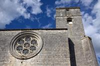 Idée de Sortie Blanzaguet Saint Cybard Eglise Saint-Théodore de La Rochebeaucourt