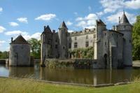 Chateau de La Brède Saucats