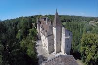 Chateau de Chateau-l´Evêque Chancelade