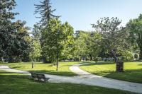 Parc Lawrence Pyrénées Atlantiques