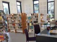 Les-Bibliotheques Seignosse