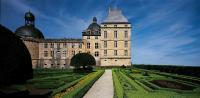 Jardins du Chateau de Hautefort Lanouaille