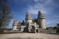 Idée de Sortie Retheuil Château de Pierrefonds - Centre des Monuments Nationaux