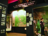 Idée de Sortie Plaines Saint Lange Musée de la Résistance de l'Aube
