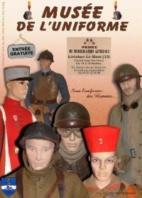 Idée de Sortie Boisse Penchot Musée de l'Uniforme