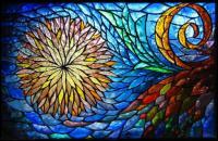 Idée de Sortie Saint Cyprien sur Dourdou Victor-Lou Deniau - Créateur de vitraux  - Exposition