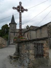 Idée de Sortie Maleville Eglise de Cadour